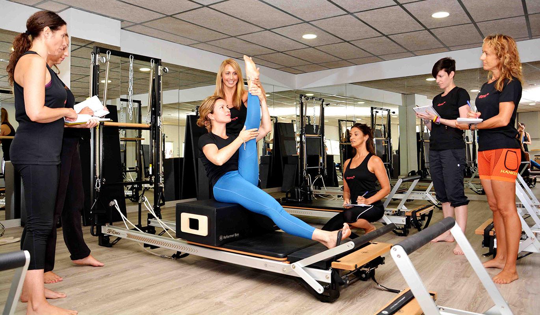 academia de pilates pilates10 academy