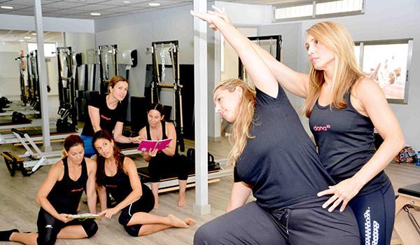 curso pilates barriles