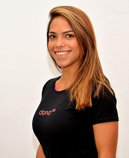 Yoslinova Navarro
