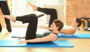 workshop pilates aro y fitball pilates10 academy