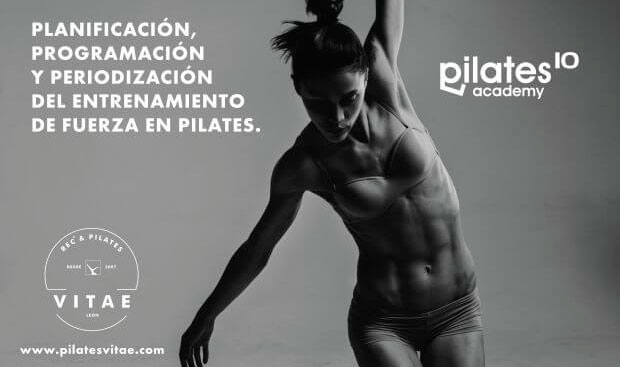 workshop etrenamiento fuerza pilates10 academy