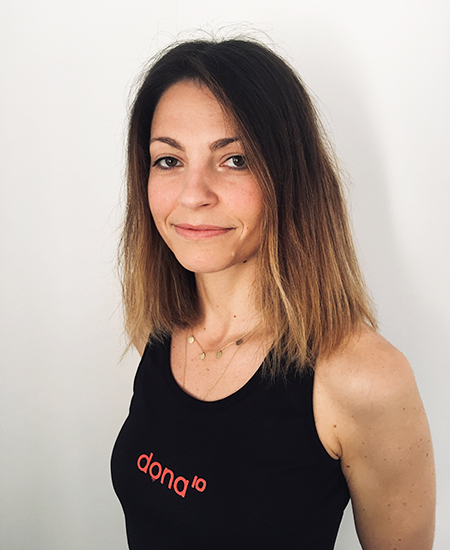 Cristina D'Ercole