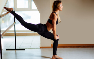 curso de barre pilates10 academy