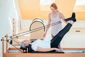 curso pilates global 1 pilates10 academy barcelona