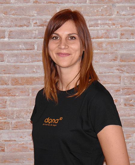 Ester Piedrafita